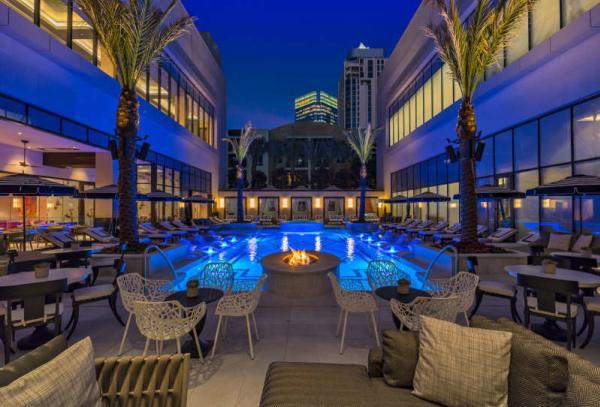 The Post Oak Hotel Uptown Houston