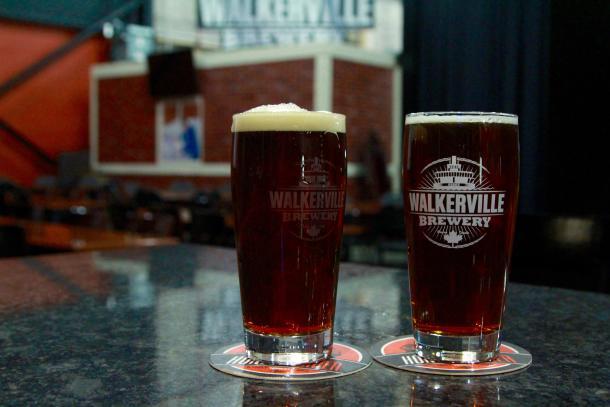 Walkerville Brewing
