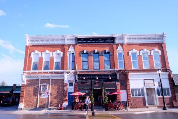 shops in Kingsville