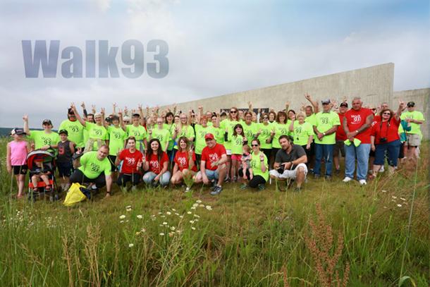 Walk 93