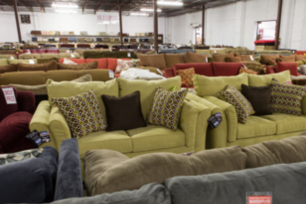 Grand Home Furnishings Outlet Roanoke Png