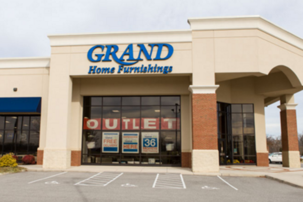 Grand Home Furnishings Outlet Westlake Png