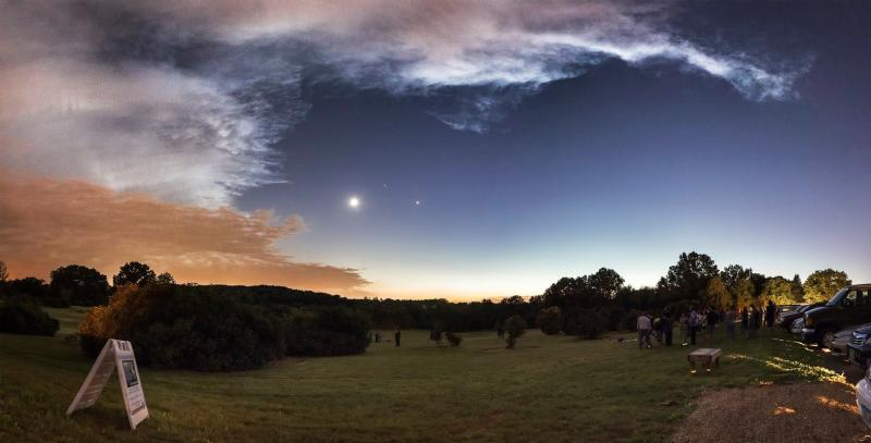 Ewing Park Star Party
