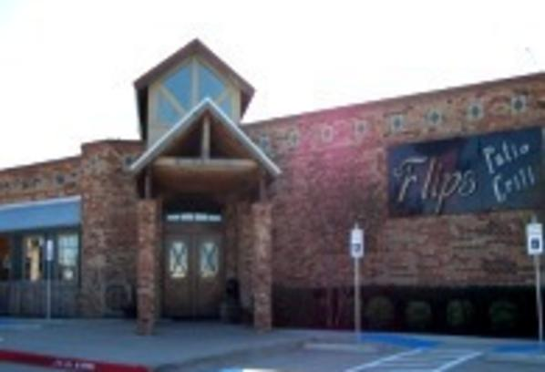 flips patio grill - Patio Grill