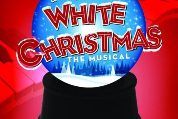 carson center broadway series white christmas - What Year Did White Christmas Come Out