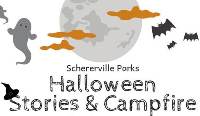 Schererville Halloween Stories
