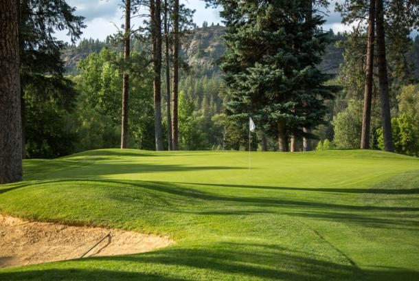 Kalispel Golf and Country Club 3