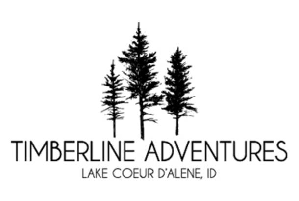 Updated Timberline logo
