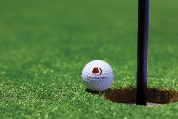 DoubleTree Golf Package