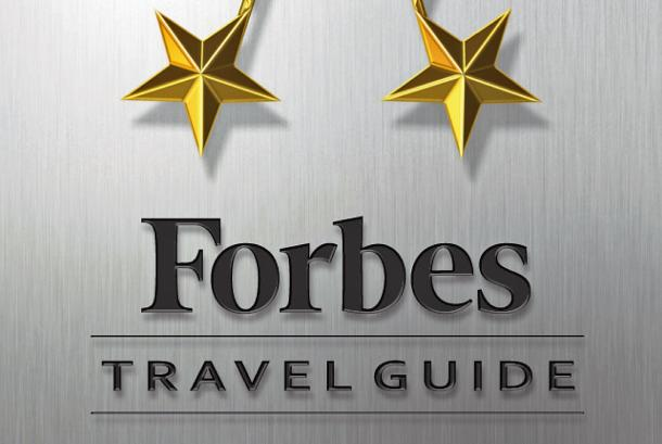 Forbes 4 Star