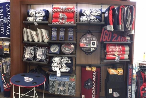 Zags Gifts