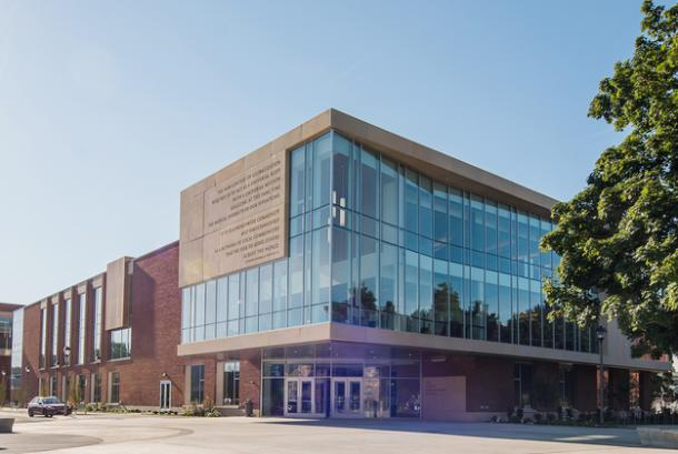 Hemmingson Center