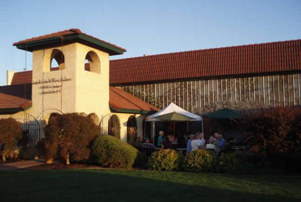 Latah Creek Wine Cellars