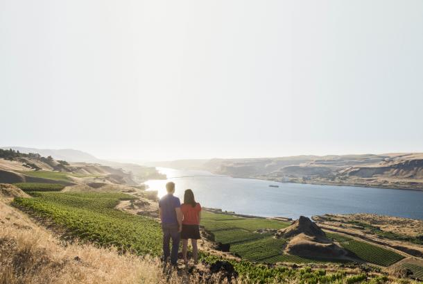 Goldendale Winery