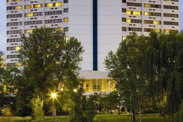 New DoubleTree Listing Photo
