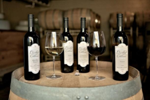 Overbluff Cellars