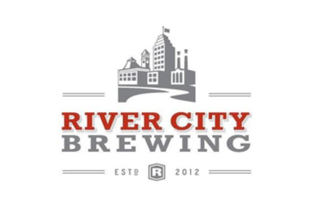 River City Brewing logo