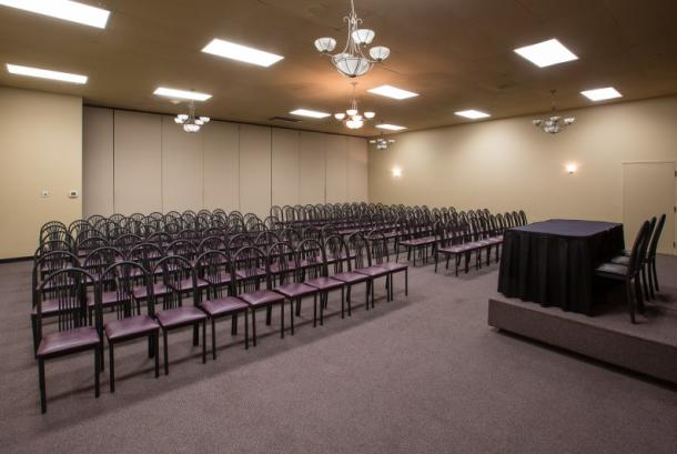 Spokane Valley Event Center