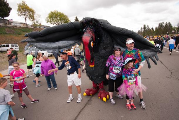 Doomsday Hill Vulture