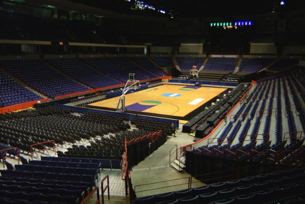 Spokane Arena Sports