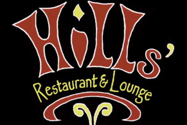 Hills' Restaurant and Lounge