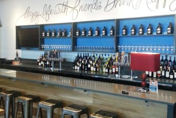 Nectar Wine and Beer Bar