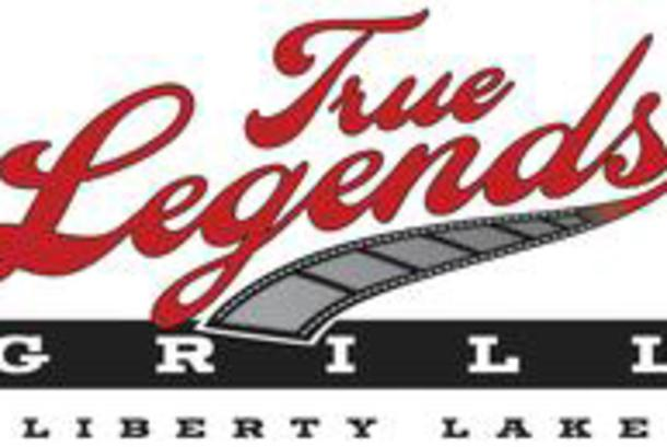 True Legends Logo