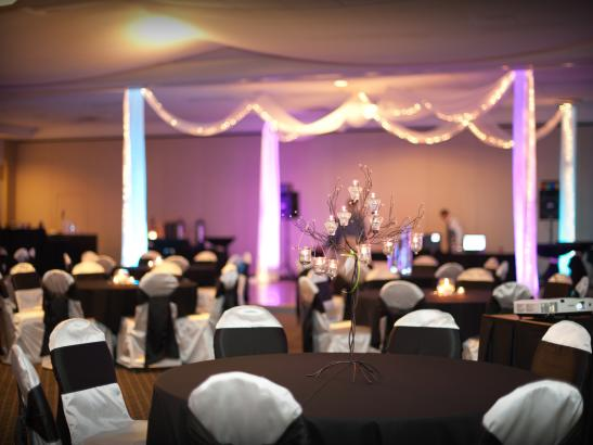 Decorations Available for your Event
