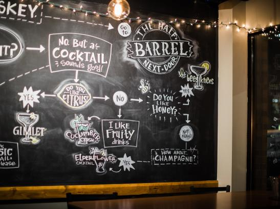 Bar Buffalo | credit AB-PHOTOGRAPHY.US