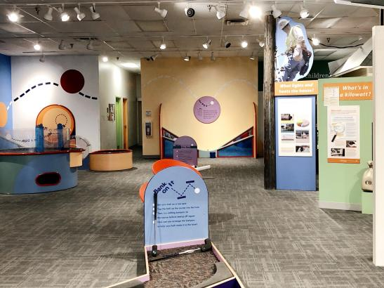Children's Museum | credit AB-PHOTOGRAPHY.US