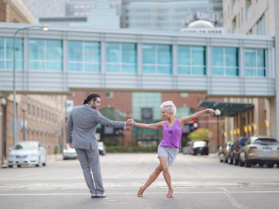 Dancing | credit AB-PHOTOGRAPHY.US