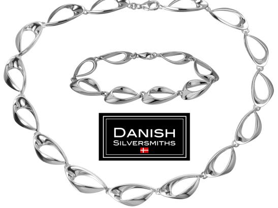 Danish Silversmiths Collection