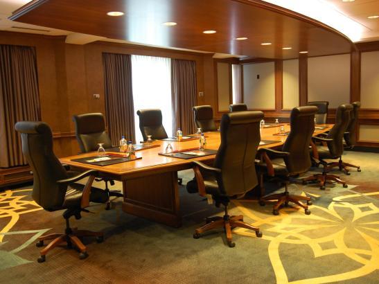 Boardroom - Director's