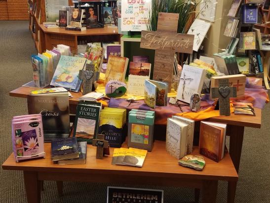 Bookcenter