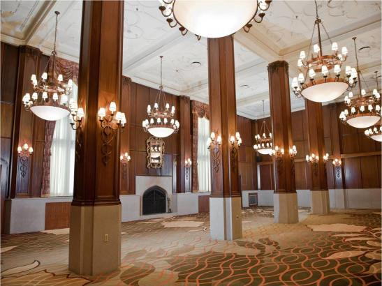 Elizabethan Ballroom