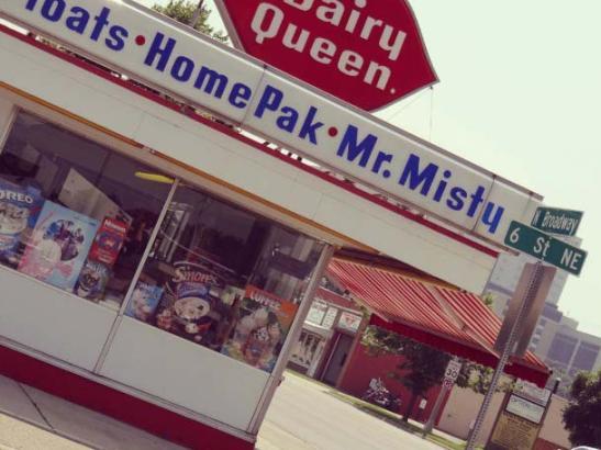 Dairy Queen North Broadway