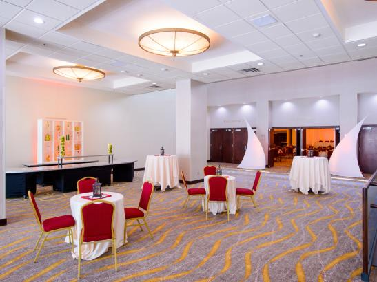 Event Space - Reception Area