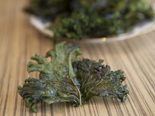 Fresh Kale | credit olivejuicestudios.com