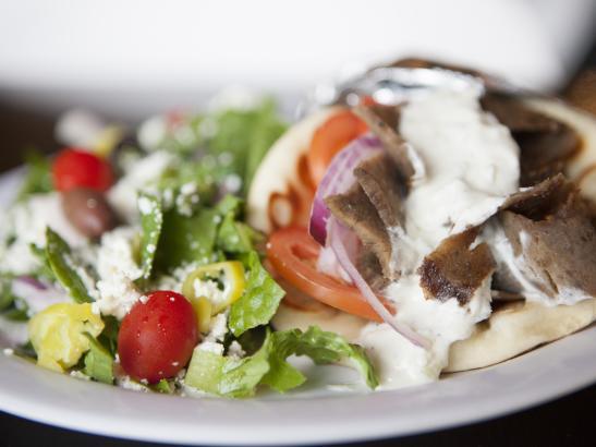 Mediterranean cuisine | credit olivejuicestudios.com