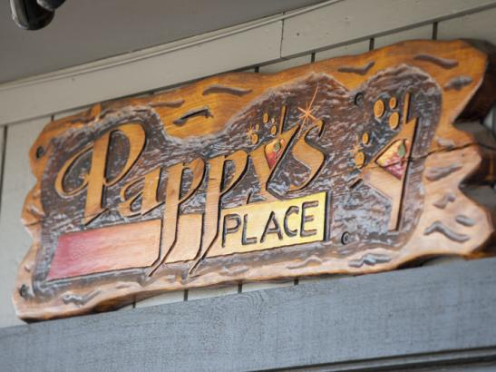 Pappy's Place | credit olivejuicestudios.com