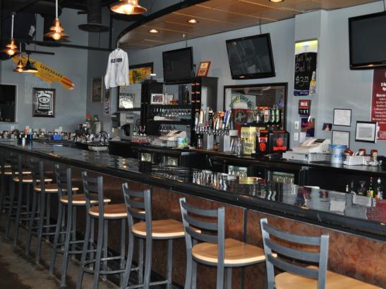 Glynner's Pub