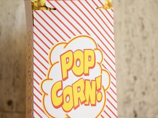 Popcorn | credit olivejuicestudios.com