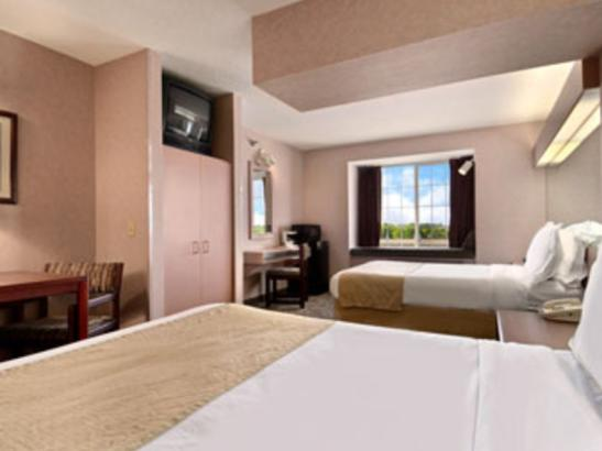Standard Two Double Bedroom