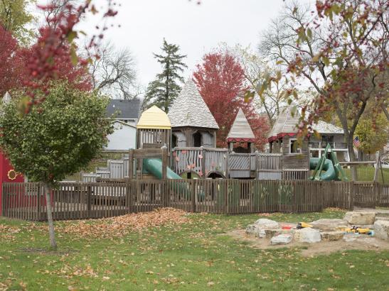 Wood Castle | credit olivejuicestudios.com