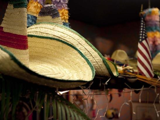 Sombreros | credit olivejuicestudios.com