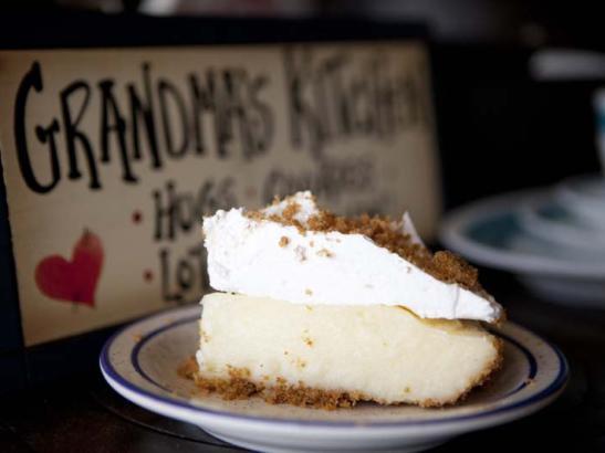 Grandma's Kitchen | credit olivejuicestudios.com