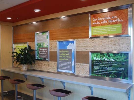 McDonald's Apache Mall location