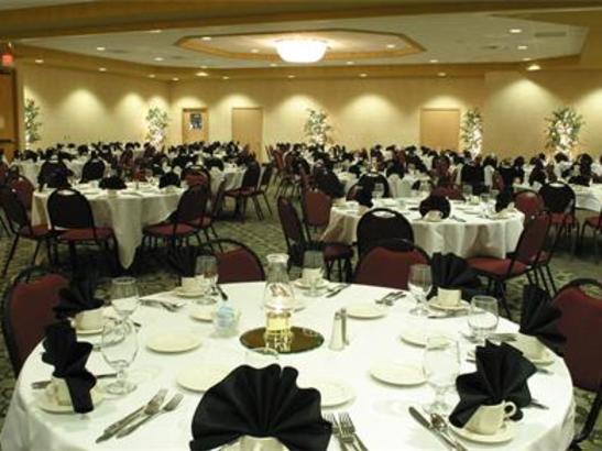 Kahler Apache & Conference Center