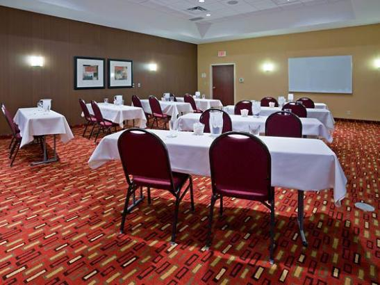 Carpenter Room perfect for meetings or parties up to 60 people.