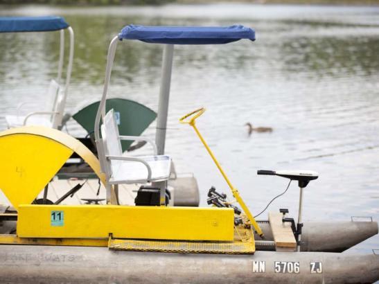 Enjoy paddling around | credit olivejuicestudios.com